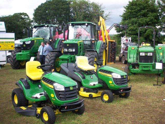 Agri-Power wins Most Outstanding Trade Exhibit at Clogher Valley Show