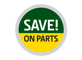 Need parts?  Not enough time to travel? Ask about our delivery service.