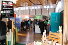 Die Baumesse in Meschede - Foto St. Georgshalle Meschede