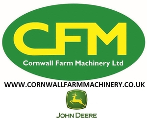CORNWALL FARM MACHINERY