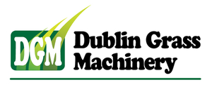 Dublin Grass Machinery