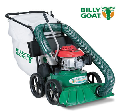 Billy Goat KV Vacum