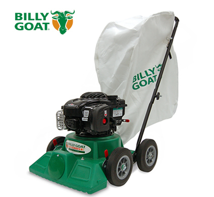 Billy Goat LB352 Vacum