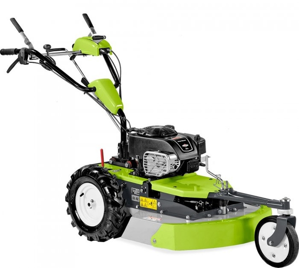 Grillo CL62 Brushcutter