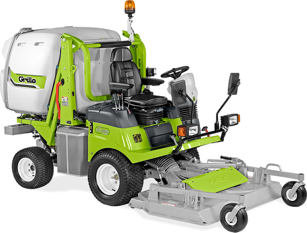 Grillo FD2200 Out Front Mower
