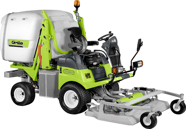 Grillo FD2200 TS Out Front Mower