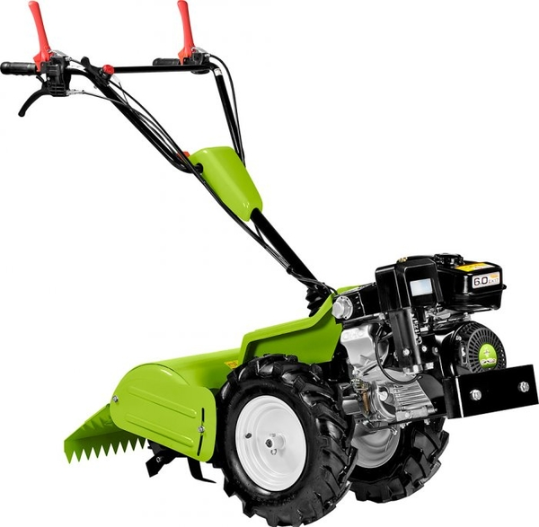 Grillo G45 Walking Tractor