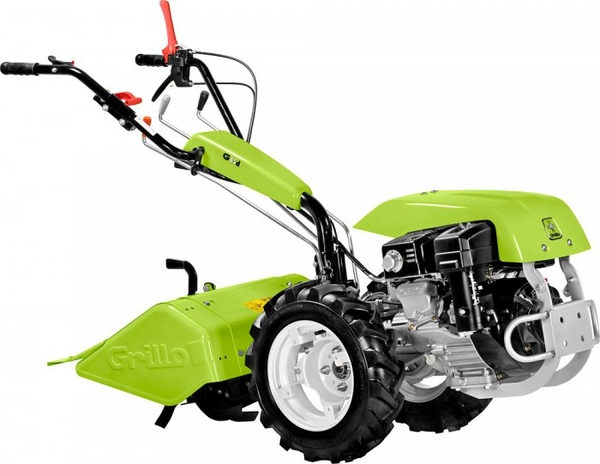 Grillo G85D Walking Tractor