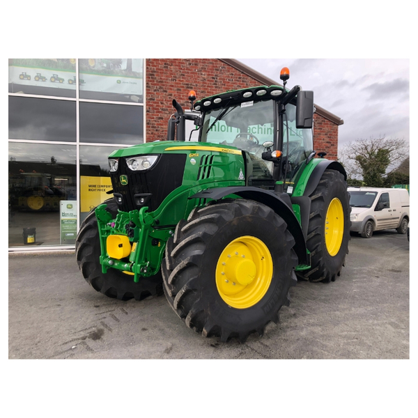 John Deere  6215R Ultimate Edition