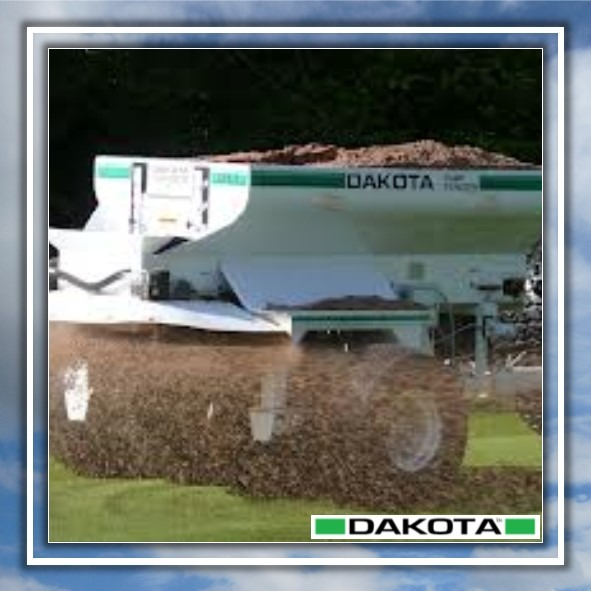Campey Turf Care System - DAKOTA