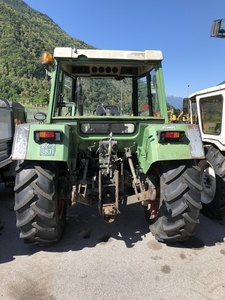 FENDT FARMER 306 LSA TURBOMATIK (BZ)