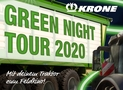 KRONE Green Night Tour 2020