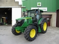 New John Deere 6105MC in stock