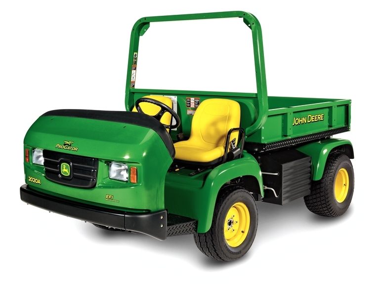 Heavy-Duty Utility Vehicles ProGator