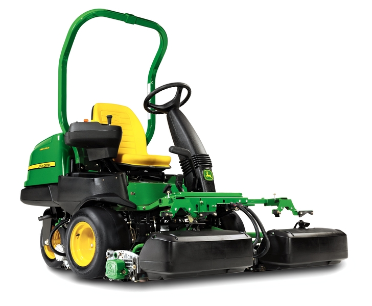 Walk Behind and Riding Greens Mowers  2500E