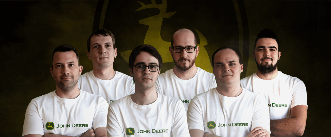 John Deere rejoint la Farming Simulator League de Giants Software avec sa propre équipe pour le Farming Simulator