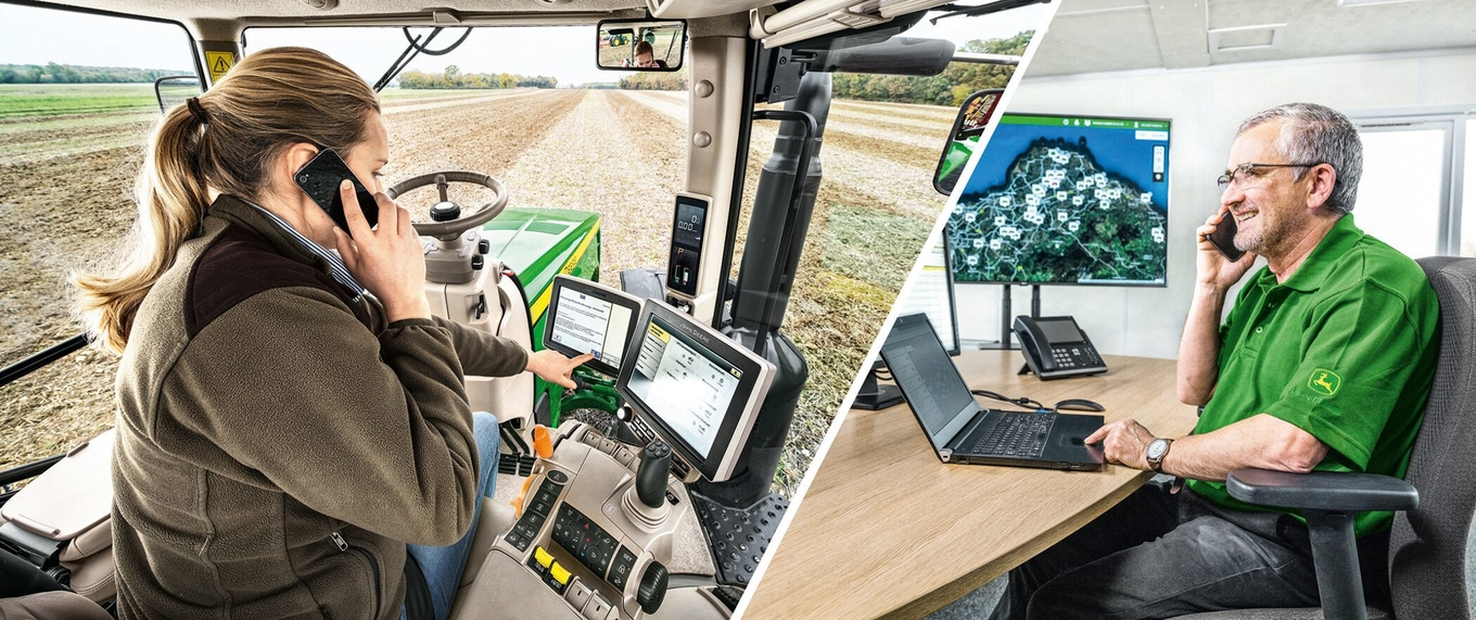 John Deere Connected Support proves its worth