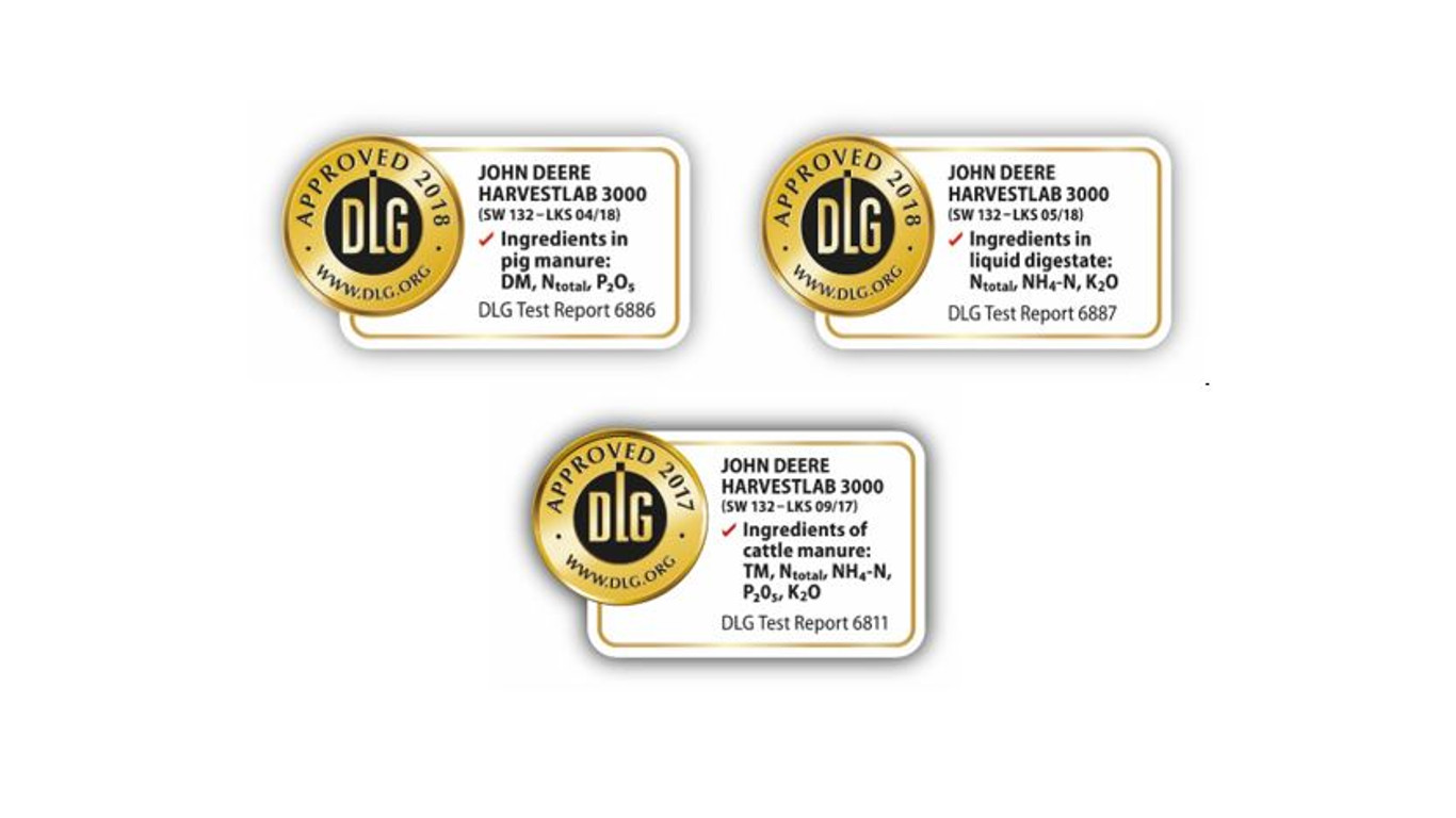 DLG certification