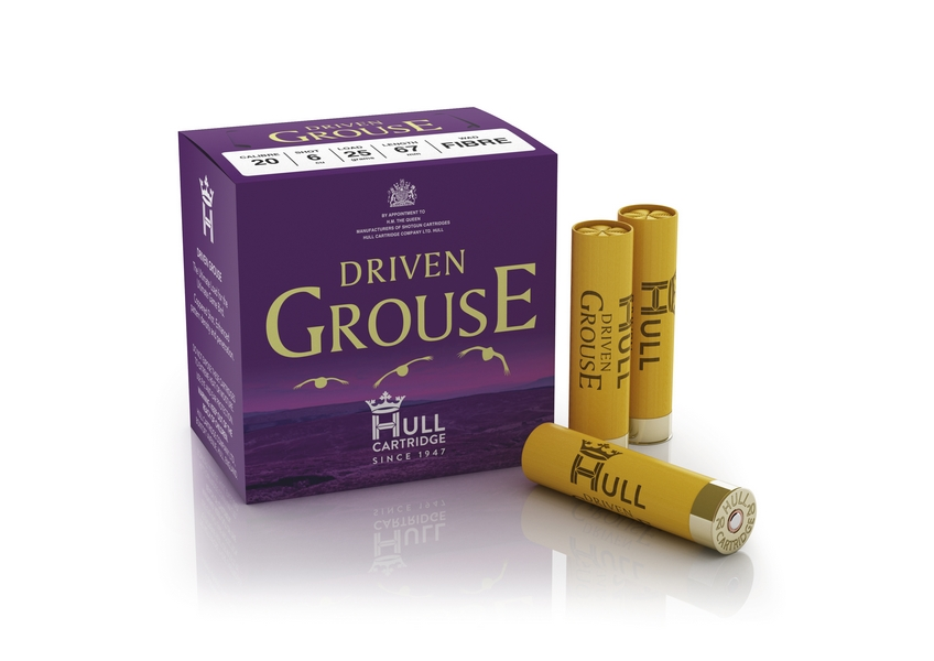 Driven Grouse 20 guage