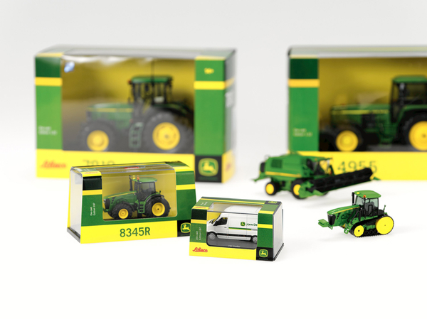 John Deere Gifts >> Toys And Gifts John Deere Collection Catalogue Parts Ripon