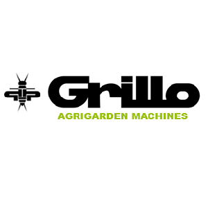 Grillo FD900 4WD Rotary Collector
